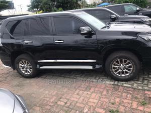 Toyota Land Cruiser Prado 2013 4.0 I Black | Cars for sale in Lagos State, Ajah