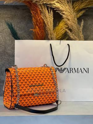 Armani Turkey Handbag   Bags for sale in Lagos State, Shomolu