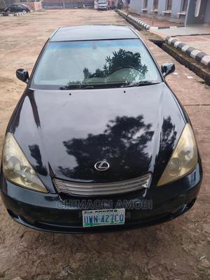 Lexus ES 2005 300 Black | Cars for sale in Enugu State, Enugu