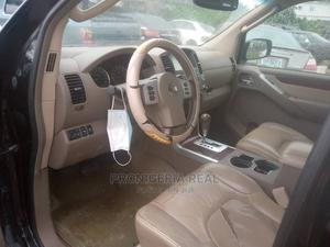 Nissan Pathfinder 2008 LE Black | Cars for sale in Lagos State, Ajah