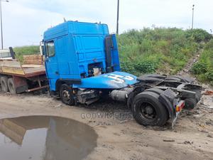 Daf Trailer Head | Trucks & Trailers for sale in Lagos State, Amuwo-Odofin