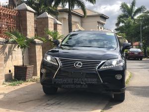 Lexus RX 2014 350 AWD Black | Cars for sale in Abuja (FCT) State, Garki 2