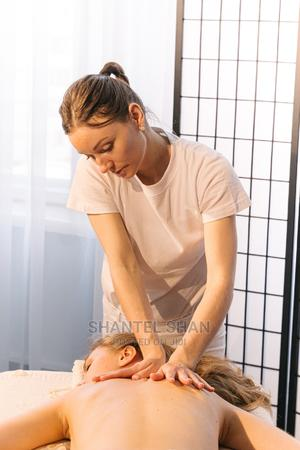 Woman Massage   Health & Beauty Services for sale in Rivers State, Port-Harcourt