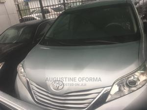 Toyota Sienna 2012 Silver | Cars for sale in Lagos State, Apapa