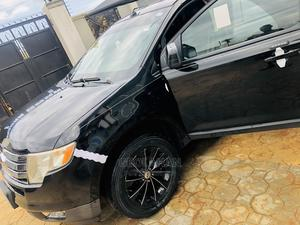 Ford Edge 2008 Black | Cars for sale in Ogun State, Sagamu