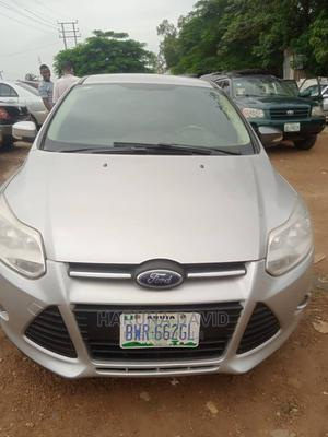Ford Focus 2014 Silver   Cars for sale in Abuja (FCT) State, Karu