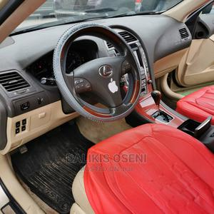 Lexus ES 2008 350 Gold | Cars for sale in Lagos State, Yaba
