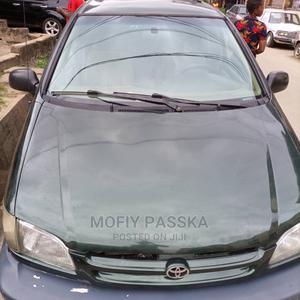 Toyota Sienna 1999 Green | Cars for sale in Enugu State, Enugu