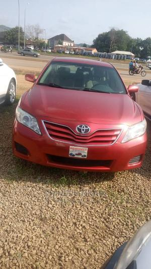 Toyota Camry 2011 Red | Cars for sale in Abuja (FCT) State, Kubwa