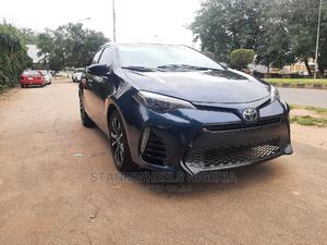 Toyota Corolla 2018 Blue | Cars for sale in Abuja (FCT) State, Garki 1