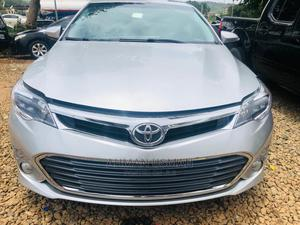 Toyota Avalon 2013 Hybrid Limited Silver | Cars for sale in Abuja (FCT) State, Gwarinpa