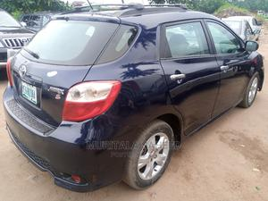 Toyota Matrix 2012 Blue | Cars for sale in Lagos State, Kosofe