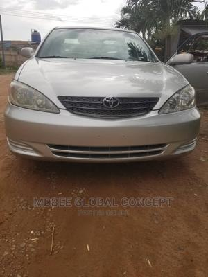 Toyota Camry 2003 Gold | Cars for sale in Lagos State, Ipaja