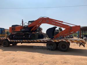 Hitachi Ex215 Lc | Heavy Equipment for sale in Lagos State, Ikeja