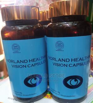 Healthway Vision Capsules 60 Capsules | Vitamins & Supplements for sale in Lagos State, Lagos Island (Eko)