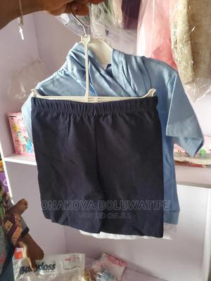Mamas Boy 2 Piece Set   Children's Clothing for sale in Edo State, Benin City