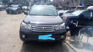 Lexus GX 2012 460 Black | Cars for sale in Lagos State, Ajah