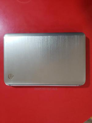 Laptop HP Pavilion Dv6 4GB Intel Core I3 HDD 640GB | Laptops & Computers for sale in Lagos State, Surulere