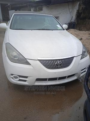 Toyota Solara 2004 White | Cars for sale in Rivers State, Port-Harcourt