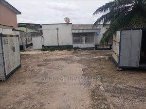 25 Bed Room Bigalow on 2 Plot of Land   Commercial Property For Sale for sale in Lagos State, Ifako-Ijaiye