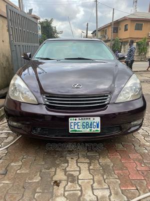 Lexus ES 2003 300 | Cars for sale in Lagos State, Ikeja