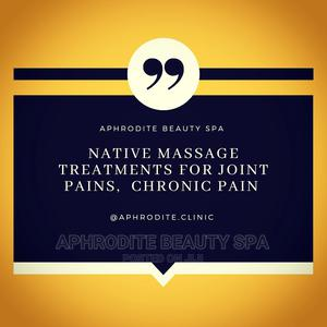 Native Massage   Health & Beauty Services for sale in Rivers State, Port-Harcourt