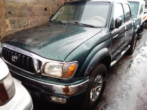 Toyota Tacoma 2000 Green | Cars for sale in Lagos State, Ifako-Ijaiye