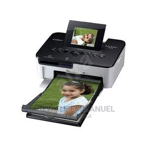 Canon Selphy Cp1000 Photo Printer | Printers & Scanners for sale in Abuja (FCT) State, Masaka