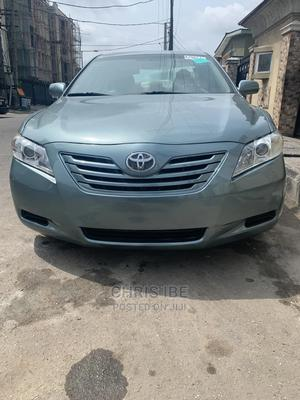 Toyota Camry 2007 Green | Cars for sale in Lagos State, Yaba