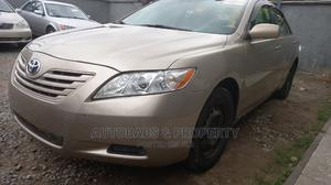 Toyota Camry 2007 Gold   Cars for sale in Lagos State, Magodo