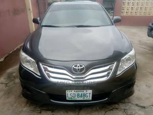 Toyota Camry 2010 Gray   Cars for sale in Oyo State, Akinyele