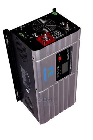 A E 4kva/24v Pure Sine Wave Inverter (TRANSFORMER BASE) | Solar Energy for sale in Lagos State, Ojo