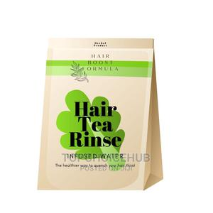 Scalp and Natural Hair Grow Tea Rinse With Herbal Extracts | Hair Beauty for sale in Abuja (FCT) State, Central Business District