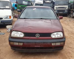 Volkswagen Golf 2000 Cabriolet   Cars for sale in Oyo State, Ibadan