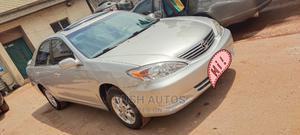 Toyota Camry 2004 Silver | Cars for sale in Enugu State, Enugu