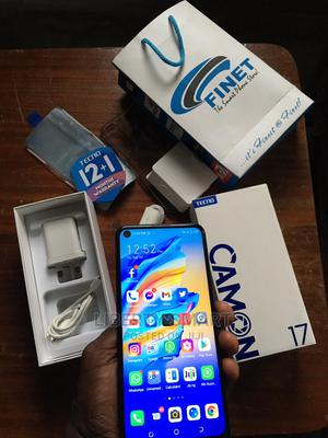 New Tecno Camon 17 128 GB | Mobile Phones for sale in Lagos State, Isolo