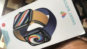 Apple Watch Series 7 Clone   Smart Watches & Trackers for sale in Abuja (FCT) State, Lugbe District