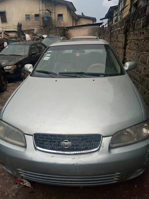 Nissan Sentra 1999 Gray | Cars for sale in Lagos State, Mushin