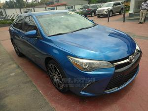 Toyota Camry 2016 Blue | Cars for sale in Lagos State, Magodo