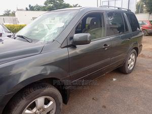Honda Pilot 2004 Green | Cars for sale in Oyo State, Ibadan
