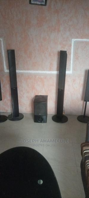Sony Sound System Speaker | Audio & Music Equipment for sale in Lagos State, Apapa