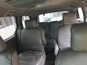 Toyota Sienna 2005 LE AWD   Cars for sale in Lagos State, Alimosho