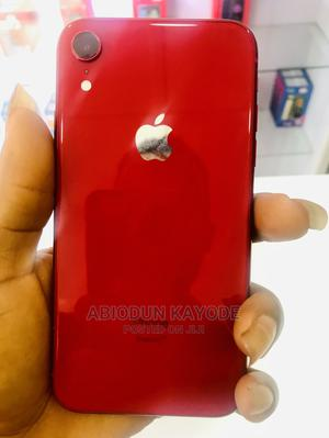 Apple iPhone XR 64 GB Red | Mobile Phones for sale in Ondo State, Akure