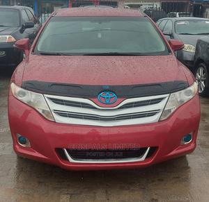 Toyota Venza 2013 XLE AWD Red | Cars for sale in Lagos State, Ajah