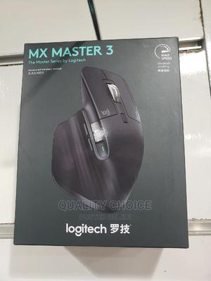Logitech Mx Master 3 Mouse   Computer Accessories  for sale in Lagos State, Ikeja