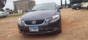 Lexus GS 2006 300 AWD Gray | Cars for sale in Abuja (FCT) State, Gudu