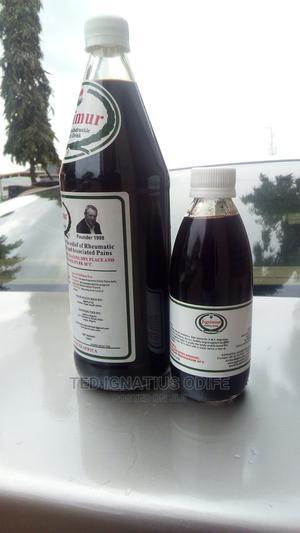 JIGSIMUR Gesondheidsdrankie HEALTH Drink | Vitamins & Supplements for sale in Abuja (FCT) State, Wuse