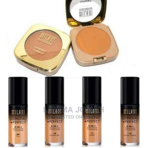 Foundation and Powder   Makeup for sale in Delta State, Warri