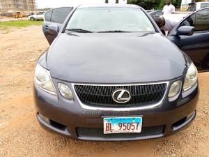 Lexus GS 2006 Blue | Cars for sale in Abuja (FCT) State, Gudu