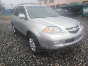 Acura MDX 2006 Silver   Cars for sale in Lagos State, Ojo